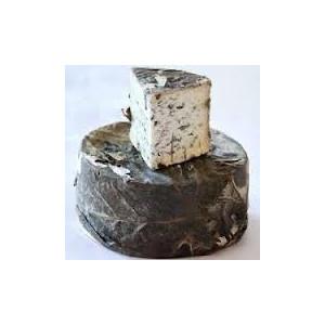 Blue cheese of Valdeon Picos de Europa
