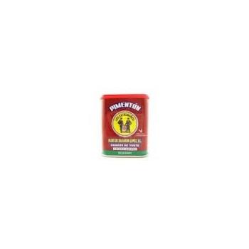 Paprika Los Extremeños Can 125 gr