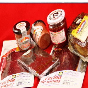 Pack All Cecina