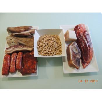 Pack para cocido maragato