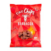 Cruchips barbacoa - Dried Beef