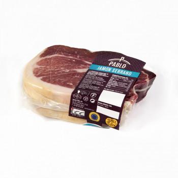Serrano Ham - Taco -