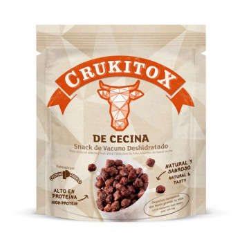 Crukitox - Dried Beef Snacks