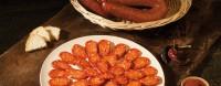 El chorizo de León como base de platos deliciosos