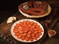 Chorizo de León, un producto con reconocimiento internacional