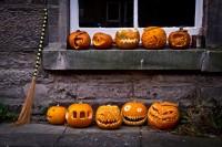 Cecina y calabaza para un Halloween terroríficamente sabroso