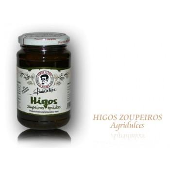 Higos Zoupeiros Dulces (450 gr) - Prada a Tope