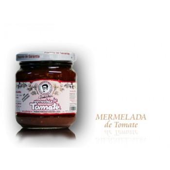 Mermelada de Tomate (220 gr) - Prada a Tope