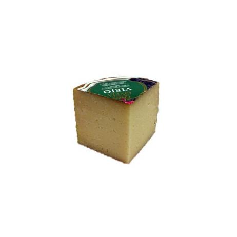 Campo Oro cheese sheep