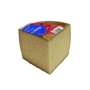 Marsan Semi-cured cheese sheep