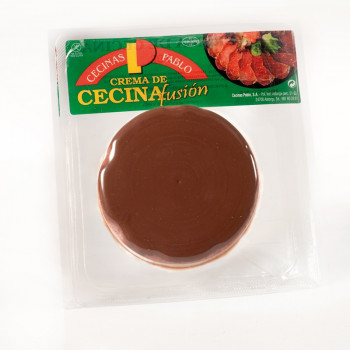 Cecina cream Fusion Chocolate
