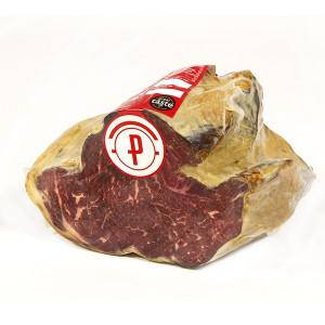 """Cured beef """"Cecina"""" (1/2 Stifle)"""