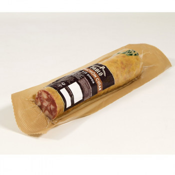Salchichon cular 1/2 piece
