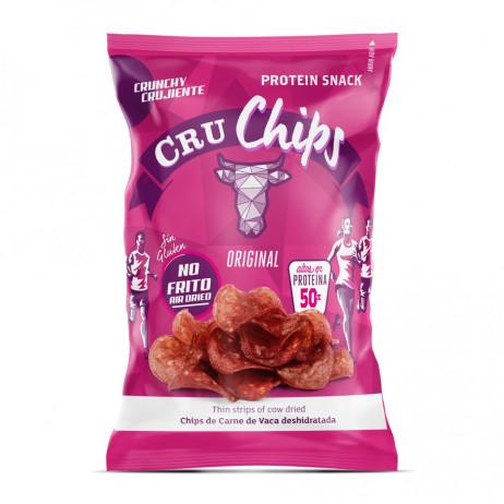 Cruchips light - Dried Beef