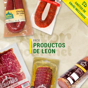 PRODUCTOS DE LEÓN
