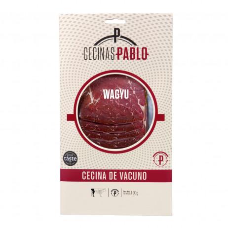 Cecina de Wagyu